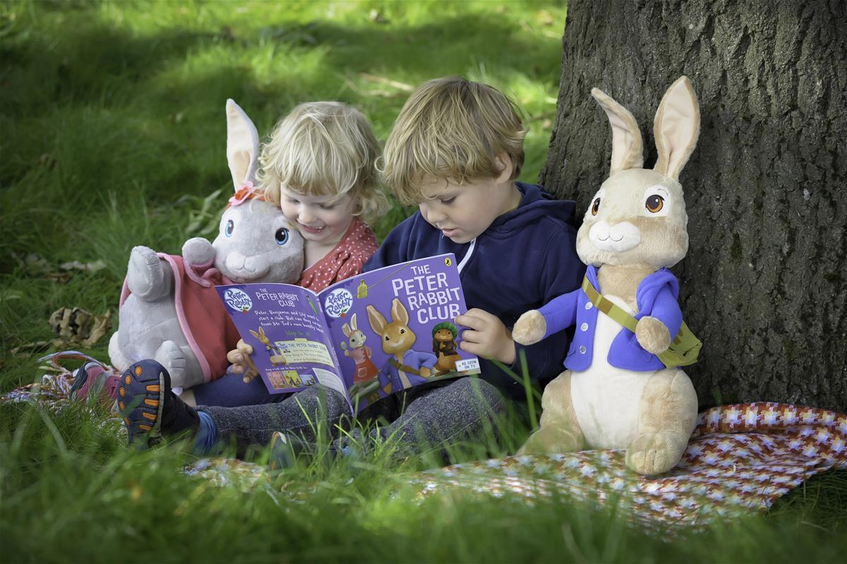 Peter Rabbit is coming to Willows Activity Farm 2.jpg